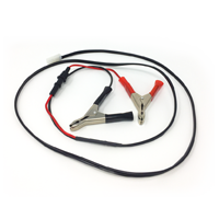 Snow Pro 12V Battery Cable